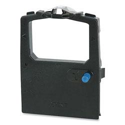 Porelon 11509 Dot-Matrix Printer Ribbon, Black