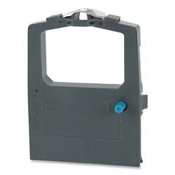 Porelon 11582 Dot-Matrix Printer Ribbon, Black