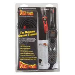 Power Probe III Circuit Tester, Carbon Fiber, Clam Shell
