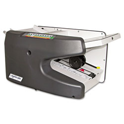 Martin Yale Model 1611 Ease-of-Use Tabletop AutoFolder, 9000 Sheets/Hour