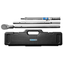 Precision Instruments 1 in Drive Torque Wrench and Breaker Bar Combo Pack