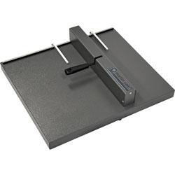 Martin Yale Model CR818 Manual Smart Crease, 50 Sheets/Hour