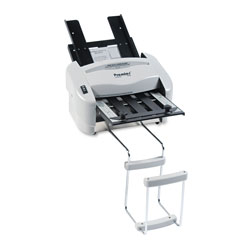 Premier Model P7200 RapidFold Light-Duty Desktop AutoFolder, 4000 Sheets/Hour