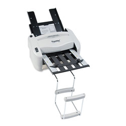 Premier Model P7400 RapidFold Light-Duty Desktop AutoFolder, 4000 Sheets/Hour