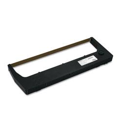 Printronix 255048402 Ribbon, Black, Extended Life, 4/Pk