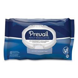 Prevail® Adult Washcloths, 8 x 12, 576/Carton