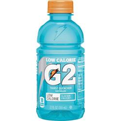 Gatorade G2 Glacier Frz Sports Drink, 12oz., 24/CT, BE