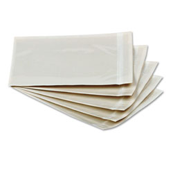 Quality Park Self-Adhesive Packing List Envelope, 4.5 x 6, Clear, 1,000/Carton