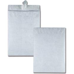 Quality Park Jumbo Heavyweight Envelopes, 25/Box, 13 x 19, White