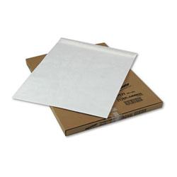 Quality Park Catalog Mailers Made of DuPont Tyvek, Redi-Strip Closure, 18 x 23, White, 25/Box