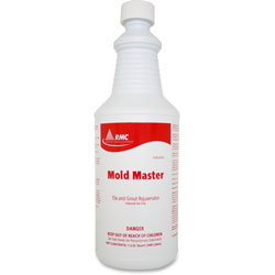 Rochester Midland Stain Remover, Ext-Strength, High Foaming, 1 Quart
