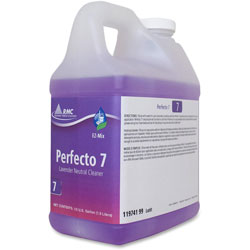 Rochester Midland Perfecto 7 Neutral Cleaner/Degreaser, 1.9L, Lav Frag, PE