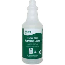 Rochester Midland Enviro Care Washroom Cleaner Spray Botls, 1.9L, TLT