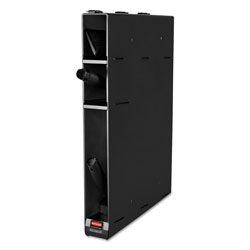 Rubbermaid Maximizer Quick Change Storage Tray, Black