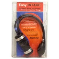 Redline Detection Easy Intake Inflatable Block Off Bladder with Pressurized Vapor Pass-Through