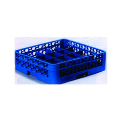 Carlisle Foodservice Products Opticlean Glass Rack