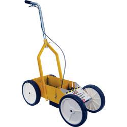 Rust-Oleum Field Striping Machine, 13-1/2 inW x 10-1/2 inL x 30-9/10 inH