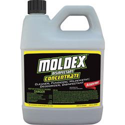 Rust-Oleum Disinfectant Concentrate, 64 oz Bottle