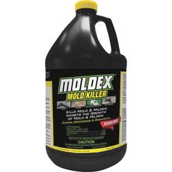 Rust-Oleum Mold and Mildew Killer, Bleach-Free, 1 Gallon