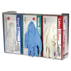 San Jamar G0805 Triple Glove Dispenser