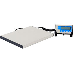 Salter Brecknell 400 x 0.2lb Scale w/Serial Port, Ups Worldship Compatible