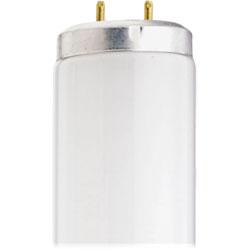 Satco Linear T12 Fluorescent Tube, 40 Watts, 30/Carton