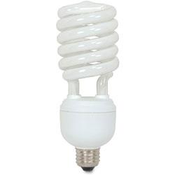 Satco CFL A Type Bulb, 40 Watts