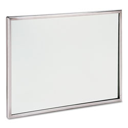 See All Wall/Lavatory Mirror, 26w x 18h