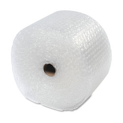 Paper Air Cap® Recycled Bubble Wrap®, Light Weight 5/16 in Air Cushioning, 12 in x 100ft