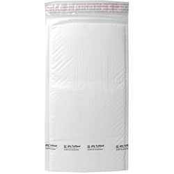 Paper Jiffy® TuffGard® Self Seal Cushioned Mailers, 5 inx10 in, Case of 25