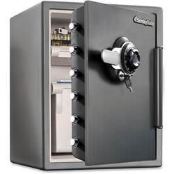 Sentry XX-Large Fire Safe, 18-3/5 in x 19-3/10 in x 23-4/5 in, GMGY