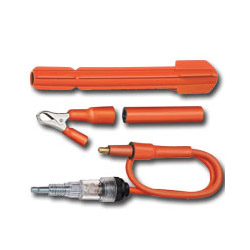 SG Tool Aid In Line Spark Checker Kit for Recessed Plugs