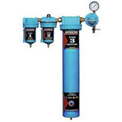 Sharpe Dryaire Desiccant System