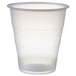Solo Conex Galaxy Polystyrene Plastic Cold Cups, 7oz, 750/Carton
