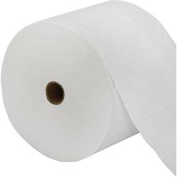 Solaris Locor Bath Tissue, 2-Ply, 6 Rolls, White