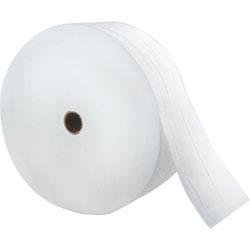 Solaris Jumbo Bath Tissue, 2-Ply, 3-3/10 in x 1200', 12 RL/CT, White