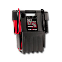 Century Manufacturing Co Portable Battery Booster Pac 600 Amps