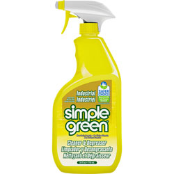 Simple Green All Purpose Cleaner, Lemon Scented, 24 Oz