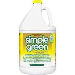 Simple Green All Purpose Cleaner, Lemon Scented, 1 Gallon