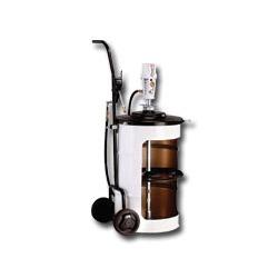 Samson Economy Portable Grease Pump for 120 lb. Keg