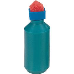 Sparco Envelope Moistener, Bottle Type, Sponge Tipped