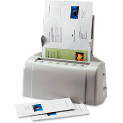 """Sparco Tabletop Folding Machine, Letter Size, 14-1/4""""x6""""x14"""", Putty"""
