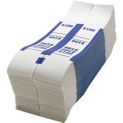 Sparco Bill Strap, $100, White/Blue