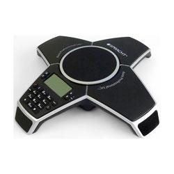 Spracht Aura Professional UC Conference Phone, Black