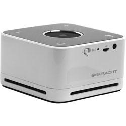 Spracht Conference Mate Wireless Speaker, White