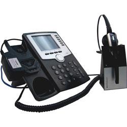 Spracht Remote Handset Lifter, 300W, Black/Sivler