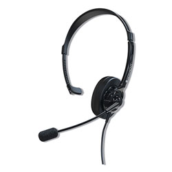 Spracht ZuM ZuM350M, Monaural, Over The Head Headset