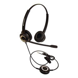 Spracht ZuM ZuMRJ9B, Binaural, Over The Head Headset