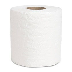 Private Brand Bath Tissue, 2-Ply
