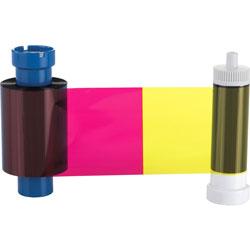 Sicurix Dye Film, Magicard, 250 Count, colr